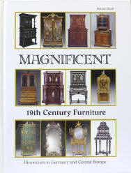 Magnificent 19th Century Furniture Stilmöbel
