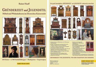 Kunst Verlag Haaff Fachbucher Zu Kunst Und Mobelstilen Wie